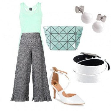 Outfit Chic #8396