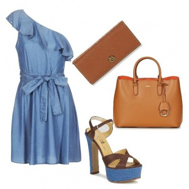 Outfit Chic #8397
