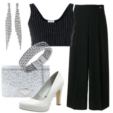 Outfit Chic #8398