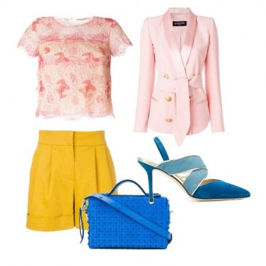 Outfit Total look #109739