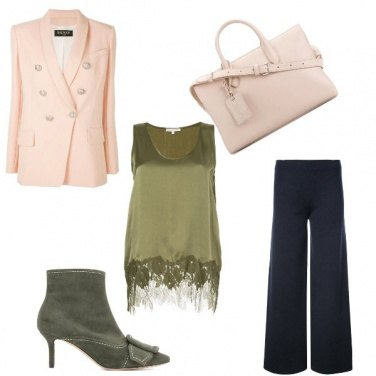 Outfit Autumn Triangle UpDown 60