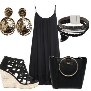 Outfit Trendy #12829