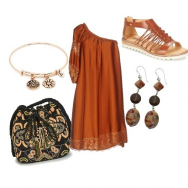 Outfit CMPS Chic kebab