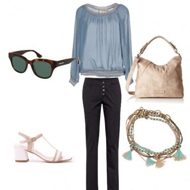 Outfit Urban #4141