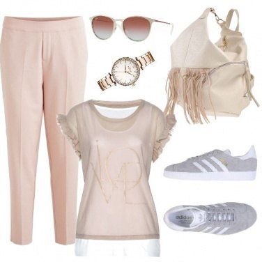Outfit Urban #4144