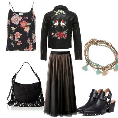 Outfit Rock #1875