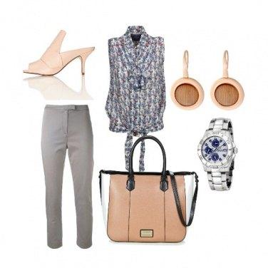 Outfit CMPS Blumen