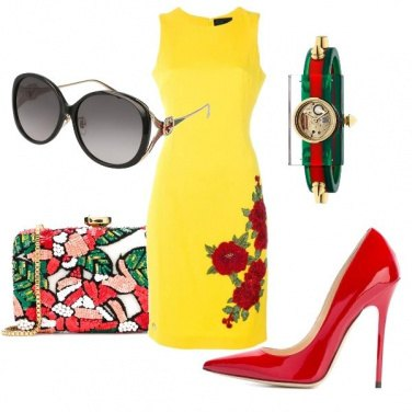 Outfit Sooooo chic!