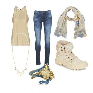Outfit CMPS Portafortuna