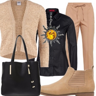 Outfit Fall