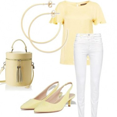 Outfit Basic #8361