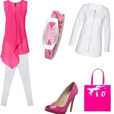 Outfit In giro per negozi