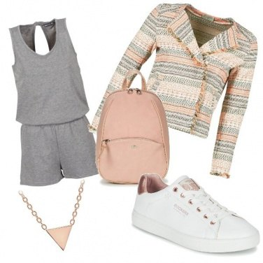 Outfit Urban #4152