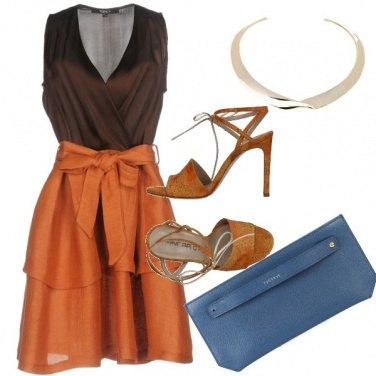 Outfit Chic #8410