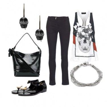 Outfit CMPS Pirata