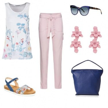 Outfit Basic #8350