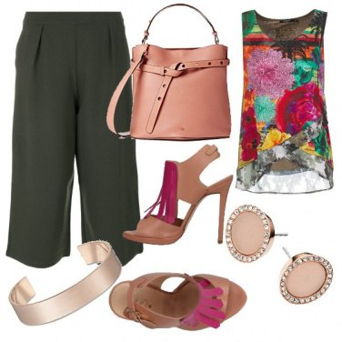 Outfit #estate15