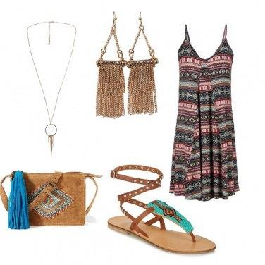 Outfit Per il giorno