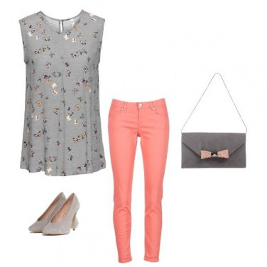 Outfit Basic #8354