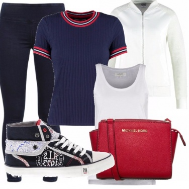 Outfit Consigli per noi donne!