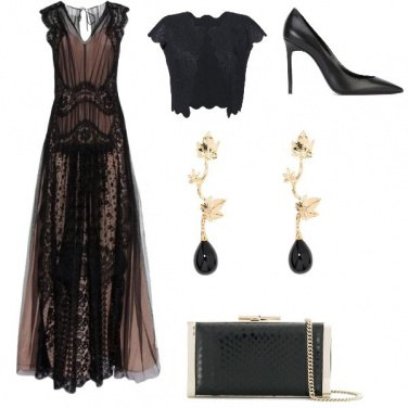 Outfit Chic #8418