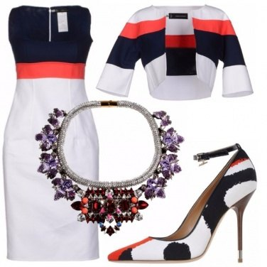 Outfit Three Colours