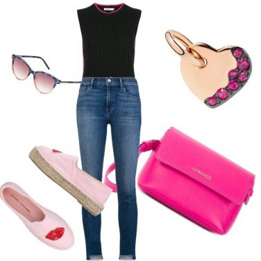 Outfit Trendy #12851