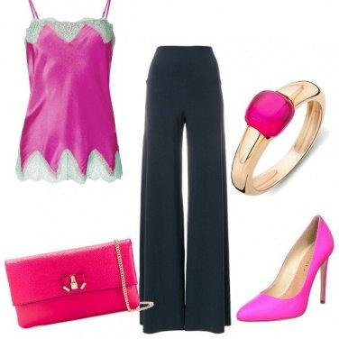 Outfit Eleganza al femminile