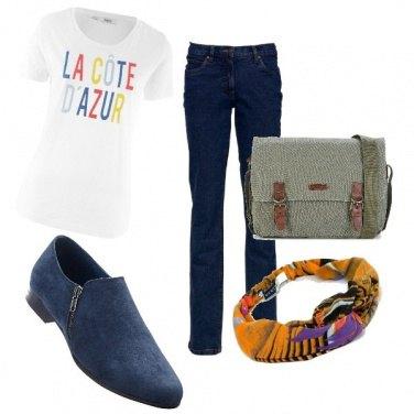 Outfit La Côte