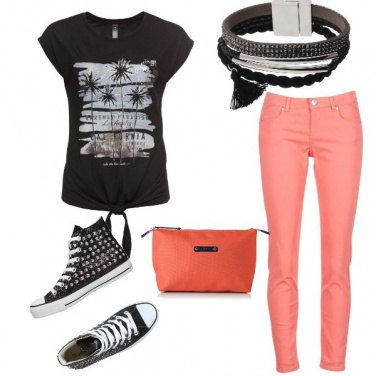 Outfit Rock #1876