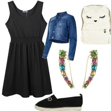 Outfit Total look #110145