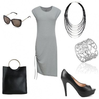 Outfit Chic #8419