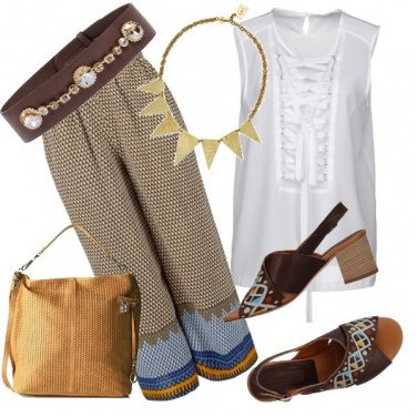 Outfit Dixieland
