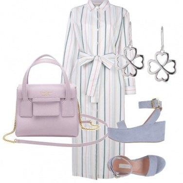 Outfit Bon Ton #6020