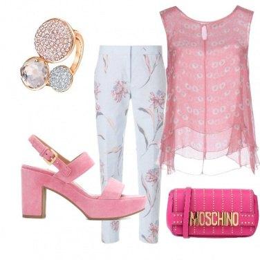 Outfit Bon Ton #6021