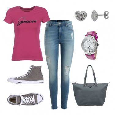 Outfit Guess_As