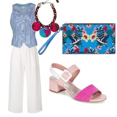 Outfit Trendy #12859
