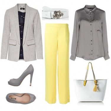 Outfit Urban #4165