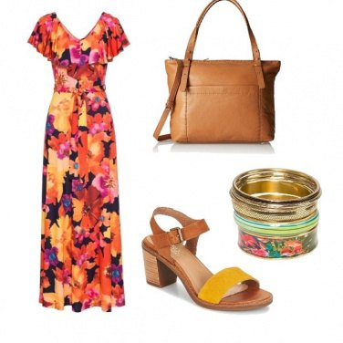 Outfit Chic #8427