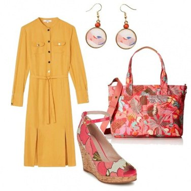 Outfit Chic #8429