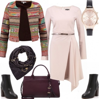 Outfit Autunno divertente