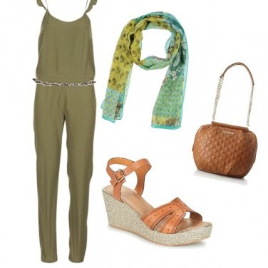 Outfit Basic #8371