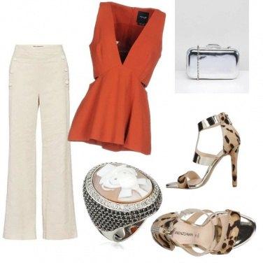 Outfit Bon Ton #6030