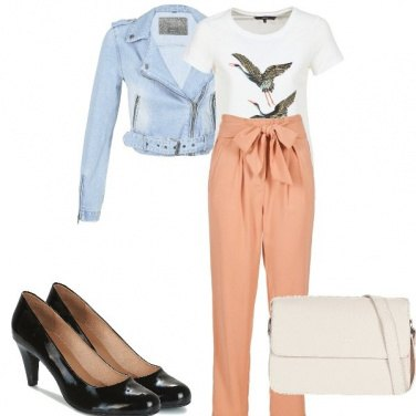Outfit Trendy #12871