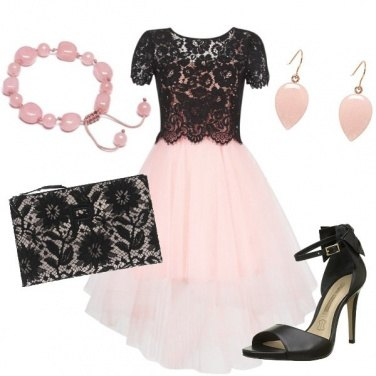 Outfit Chic #8442