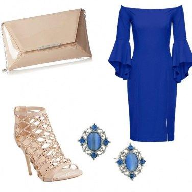 Outfit Matrimonio#431