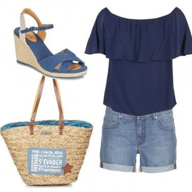 Outfit Basic #8373