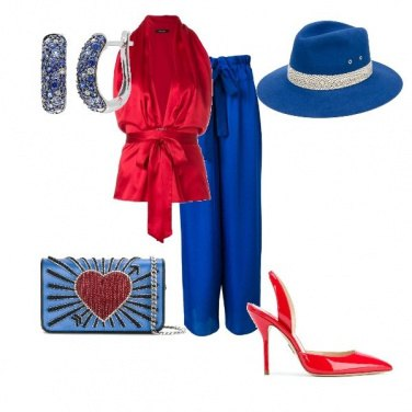 Outfit Trendy #12873
