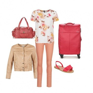 Outfit Via per il weekend