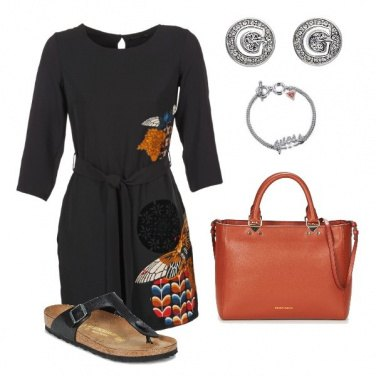Outfit Trendy #12875